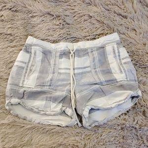 Lou & Grey Shorts - 100% linen Lou & Grey shorts size M